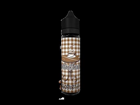 Kaffeeklatsch Aromen