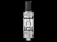 JustFog Q16 Pro Clearomizer Set silber