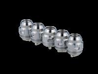 FreeMax TNX2 Mesh 0,5 Ohm Heads (5 Stück pro Packung)