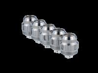 FreeMax TX1 SS316L Mesh 0,12 Ohm Heads (5 Stück pro...