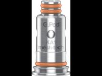 GeekVape G 0,6 Ohm Head (5 Stück pro Packung)