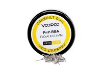 VooPoo PnP 0,6 Ohm Coil (10 Stück pro Packung)