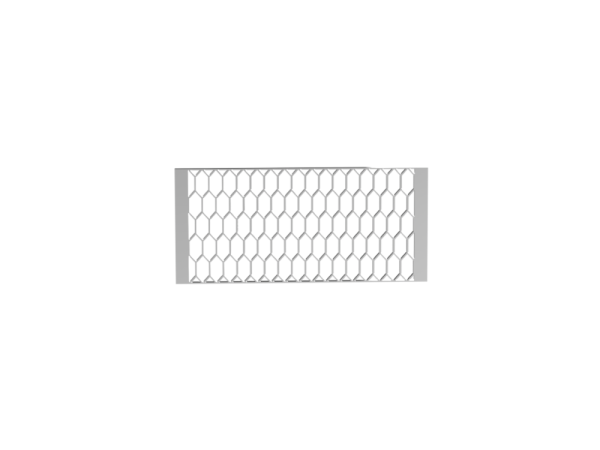 Vapefly JesterX M3 Ni80 0,3 Ohm Mesh Coil (10 Stück pro Packung)
