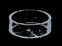 Vaporesso Cascade Glastank transparent