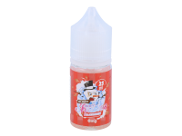 Dr. Frost - Frosty Shakes - Strawberry - 25ml 0mg/ml