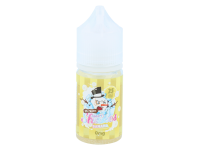 Dr. Frost - Frosty Shakes - Banana - 25ml 0mg/ml